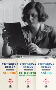 Victorina Durán trabajando en el Museo de Artes Industriales, hacia 1921. Museo Nacional de Artes Decorativas