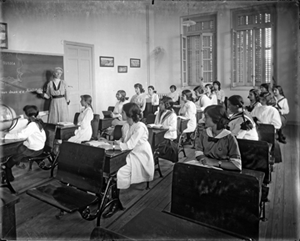 Cronología - Mujeres en vanguardia. La Residencia de